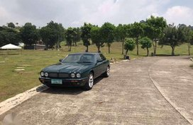 1999 Jaguar XJR for sale