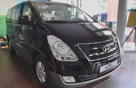 Hyundai Grand Starex Gold 2018 new for sale