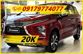 2019 New Mitsubishi Xpander Glx Manual Gls Sport Automatic