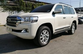 2018 Toyota Land Cruiser for sale
