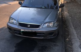 Honda City 2000 AT for sale