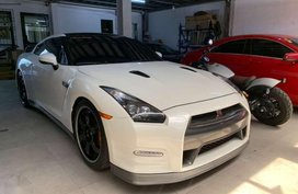 2014 Nissan GTR R35 for sale