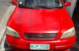 Opel Astra Wagon 1999 for sale