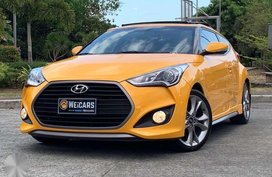 2017 Hyundai Veloster for sale