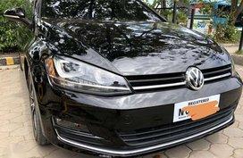 2018 Volkswagen Golf for sale