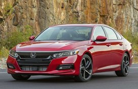All-new Honda Accord 2019 debuts for ASEAN, will it also come to the Philippines?