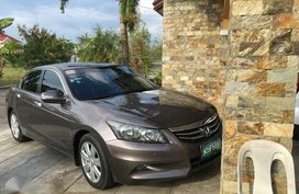 Honda Accord 3.5 2011 for sale