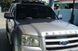 Ford Ranger Manual Diesel for sale