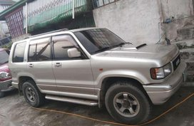 For Sale Isuzu Trooper 2004