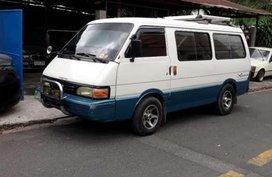 1999 Kia Besta van for sale