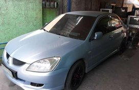 Mitsubishi Lancer mx cvt 2005 for sale