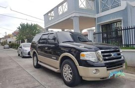 2008 Ford Expedition Eddie Bauer V8 for sale