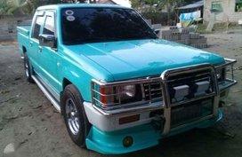 Mitsubishi L200 1994 for sale