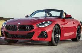 All-new BMW Z4 2019 officially launched for the ASEAN market