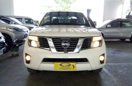 2014 Nissan Frontier Navara for sale