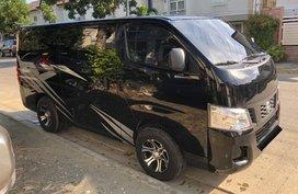 Nissan Urvan NV350 2016 for sale
