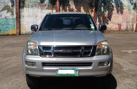 2004 Isuzu D-Max for sale