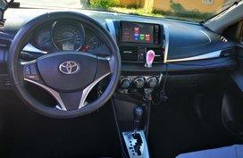 Toyota Vios E 2015 A/T for sale