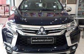Mitsubishi Montero Sport 2019 new for sale
