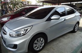 2017 Hyundai Accent for sale