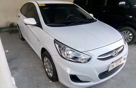 2018 Hyundai Accent for sale