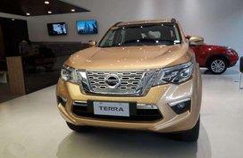 Selling Brand New Nissan Terra 2019 Diesel Automatic