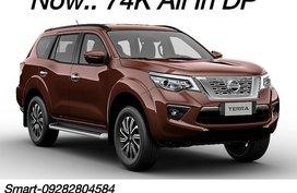 Selling Brand New 2019 Nissan Terra in Muntinlupa