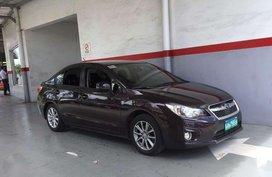 2013 Subaru Impreza MT Gas for sale