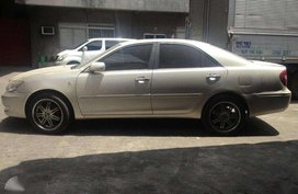 Toyota Camry 2004 AT for sale