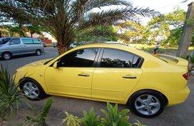 Mazda 3 2006 model for sale