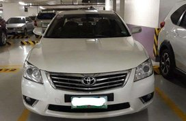 TOYOTA CAMRY 2.4V 2011 for sale