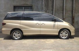 Toyota Previa 2004 AT for sale