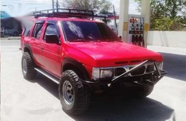 Nissan Terrano 4x4 Turbo Diesel 2000 for sale