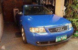 2002 Audi Quattro for sale