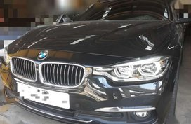 LIKE NEW BMW 318D FOR SALE