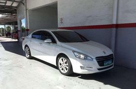 2013 Peugeot 508 AT Diesel for sale