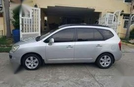 Kia Carens automatic diesel 2008 for sale