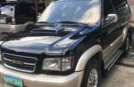 SUV Isuzu Trooper 2004 for sale