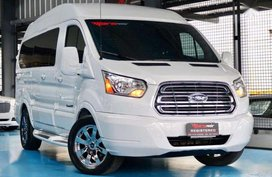 2016 Ford TRANSIT for sale