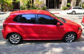 Volkswagen Polo 2015 for sale