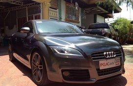 2011 Audi TT 2.0 Turbo FSI for sale