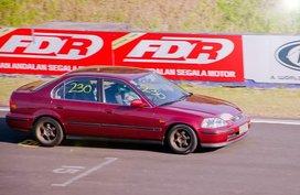 1996 Honda Civic VTI VTEC for sale