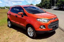 2014 Ford Ecosport Titanium for sale