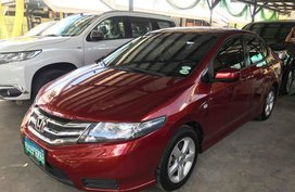 2013 Honda City automatic for sale