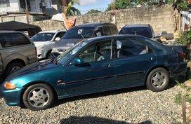 Honda Civic Esi manual 1994 for sale