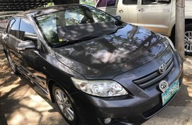 Toyota Corolla Altis Automatic V Top of the line 2008