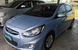 Hyundai Accent diesel crdi 2013 for sale