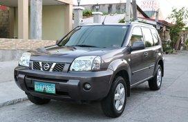 2012 Nissan Xtrail 2.0L GOOD AS NEW