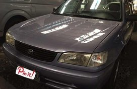 2001 Toyota Corolla MT for sale