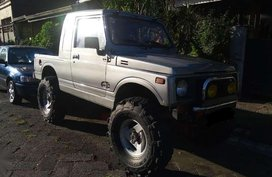 1995 Suzuki Samurai for sale